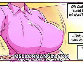 I mean how could I, how could anyone resist suck a tease on hentai porn comics?