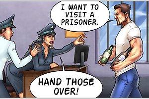 I want to visit a prisoner at uniform sex cartoons girls. Hand those over!