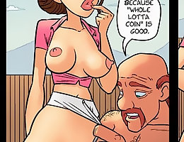 Jab sex comics demonstrate the sweetest drawn hardcore penetrations ever