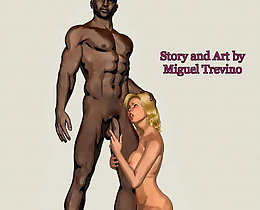 John Persons interracial comics. I'm a ultra hot sweet pole dancer that calms the needs of those filthy negros