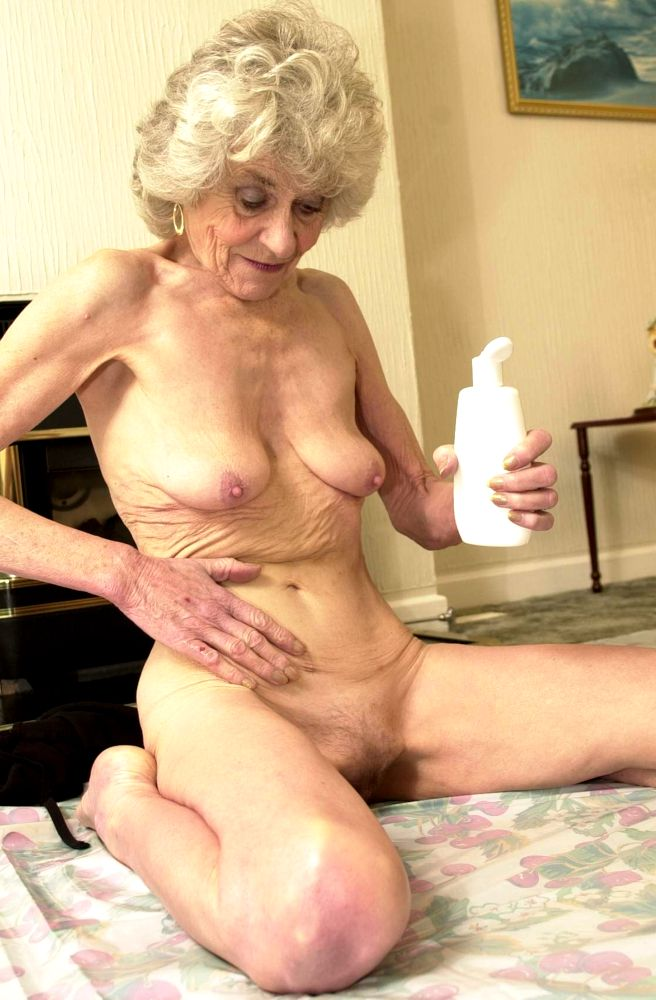 Худые бабушки в сексе
